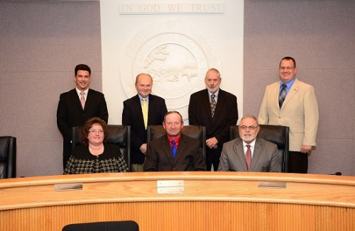 Board of Supervisors
