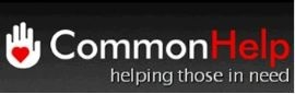 CommonHelp - helping those in need