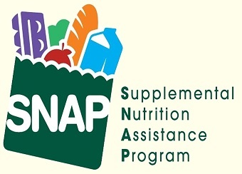 SNAP - Supplemental Nutrition Assistance Program