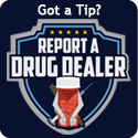 Report a drug dealer