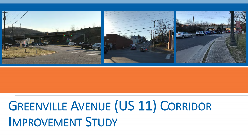 Public Feedback is Invited for Greenville Ave Improvement Plan