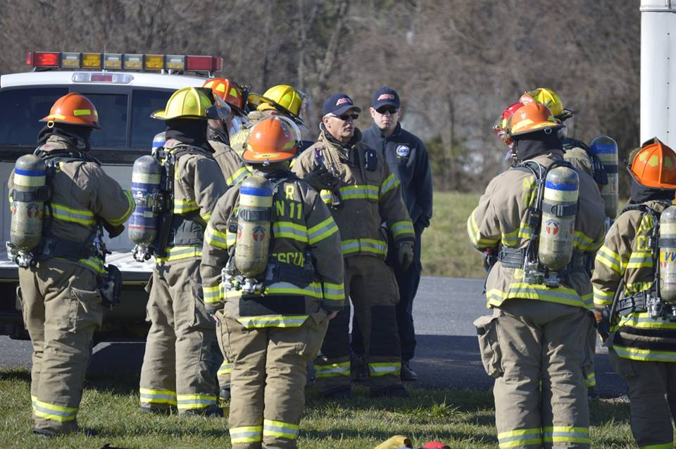 Fire-Rescue Staffing Requirements Explored