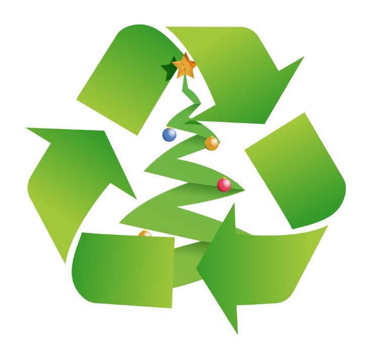 Christmas Tree Recycling Available