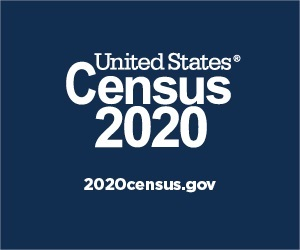 Everyone Counts in Augusta County #2020Census