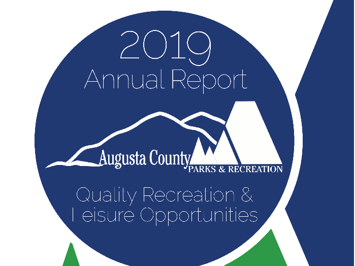Parks and Rec Publishes Annual Report