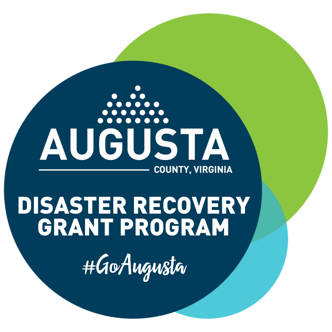 Augusta County Announces Disaster Recovery Grant Program